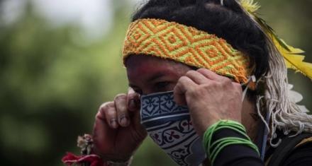 Brasil: La Corte Suprema obliga al Gobierno a proteger a las comunidades indígenas de la pandemia