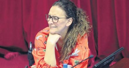 Repercusiones después de lo dicho por la Vicepresidenta Gabriela Michetti
