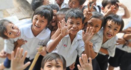 Vivir en un país rico no garantiza el acceso justo a una educación de calidad