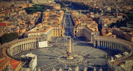 Víctimas decepcionadas por no ver al Papa antes de la cumbre