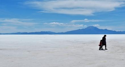 Bolivia: La explotación de litio en el salar de Uyuni consigue la declaración ambiental