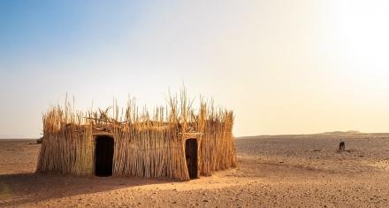 África: La región mas afectada por la crisis climática