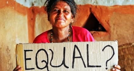 La pandemia está teniendo un impacto mayor en las mujeres poniendo en riesgo sus derechos