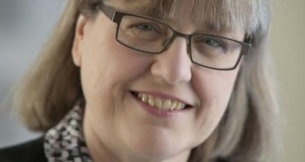 Primera mujer en 55 años en ganar el Nobel de Física
