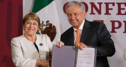 La ONU formará en derechos humanos a la Guardia Nacional Mexicana