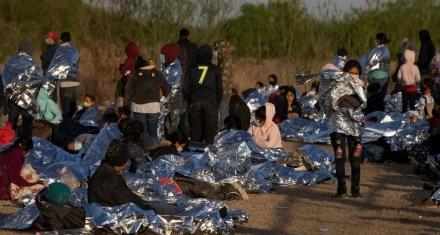 Cifra record de menores no acompañados que llegan a EE. UU.