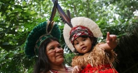 Indígenas de la Amazonía piden a los Gobiernos que se tomen medidas frente al covid-19