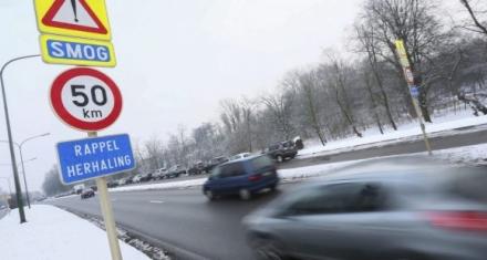 Bruselas limitará el tráfico para crean zonas de bajas emisiones