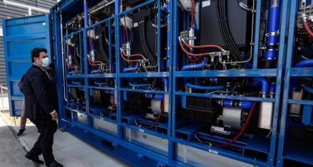 Australia: Impulsan proyecto de la mayor planta de hidrógeno del mundo