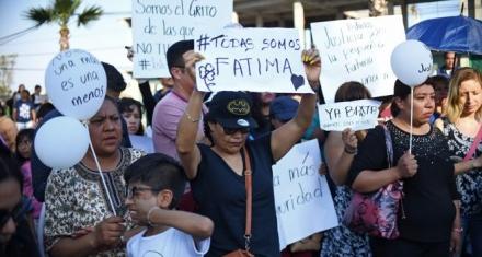 México: La tortura y asesinato de una niña disparan la ira por la violencia de género