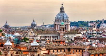 Roma: Vecinos movilizados contra la llegada de gitanos