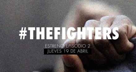 The Fighters, nuevo episodio