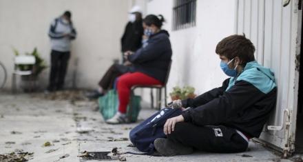 La crisis dejará a mas de 11,5 millones de latinoamericanos desempleados