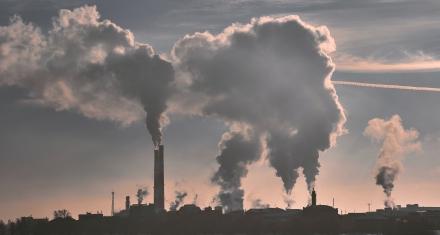 """La crisis climática: una """"amenaza existencial para la humanidad"""""""