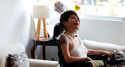 Ana Estrada gana histórica demanda para acceder a la eutanasia en Perú