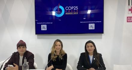Influencers latinoamericanos unidos para impulsar acciones contra el cambio climático