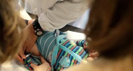 En Italia los padres ya no necesitaran mostrar las vacunas en colegios del Estado