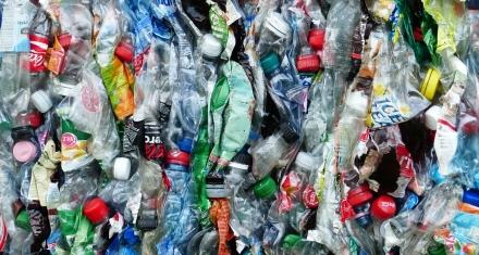 Una ONG india ofrece escolarización a cambio de los residuos de las familias