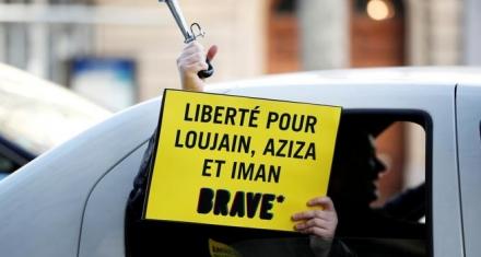 Arabia Saudí: Le proponen a una activista la libertad a cambio de negar que ha sido torturada