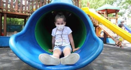 ¿Pueden las mascarillas afectar al aprendizaje de los niños?