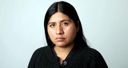 Mujeres indígenas y lesbianas sufren triple discriminación.