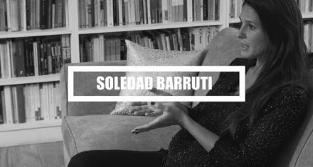 """Soledad Barruti: """"La comida desplazó al tabaco como el peor problema de la sociedad"""""""