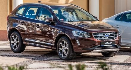 Volvo detecta fallo que podría provocar exceder el límite de emisiones