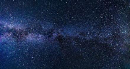 Por qué la Vía Láctea está llenándose de gases