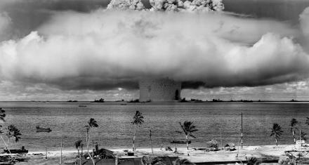 En enero próximo entrará en vigor el Tratado para la Prohibición de Armas Nucleares