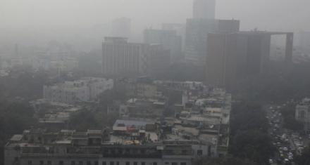 India ya cuenta con un plan de acción nacional contra la polución del aire
