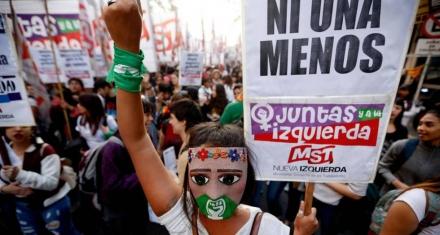 Argentina: Proyecto de ley para que la violencia de género se considere delito de instancia pública