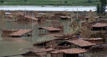Perú: Las lluvias e inundaciones dejan 39 muertos y 8299 afectados