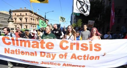 Nueva Zelanda declarará la emergencia climática la semana que viene