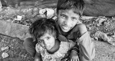 Argentina: Según un informe de Unicef el 48% de los niños vive en la pobreza
