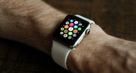 Apple Watch puede detectar problemas de salud relacionados con el corazón