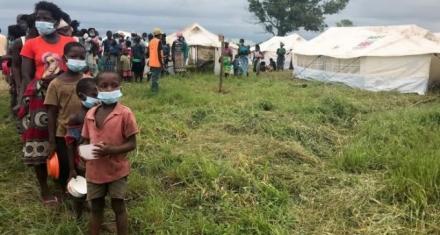 El ciclón Eloise deja cientos de víctimas en el sureste africano