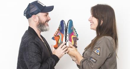 PURO, una marca de zapatillas con conciencia social