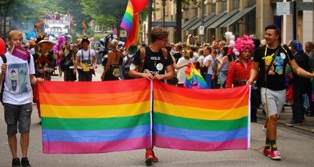 Sydney wins bid to host WorldPride LGBTQ Festival 2023