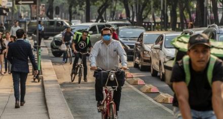 México: La contaminación obliga a suspender las clases