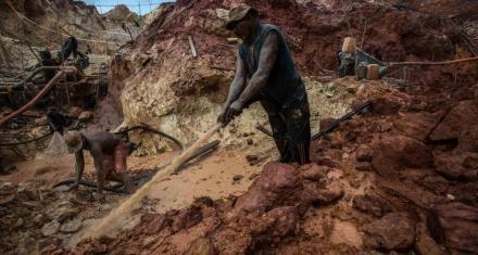 Venezuela: Human Rights Watch denuncia desapariciones y asesinatos por la minería ilegal