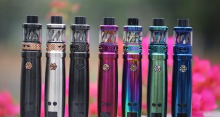 Nueva York: Prohíben la venta de cigarrillos electrónicos saborizados