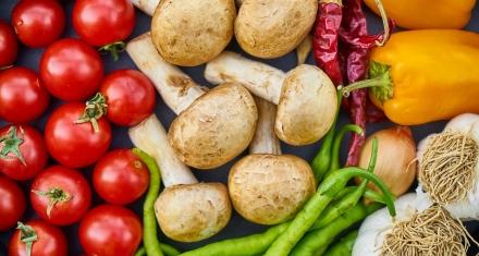 Dietas basadas en plantas podrían ayudar a prevenir la diabetes tipo 2