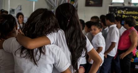 Violencia de género en colegios chilenos