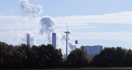 La contaminación perjudica tanto como un paquete de cigarrillos al día