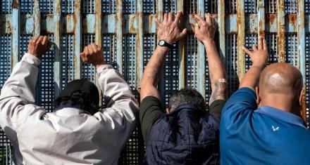 California retirará a la Guardia Nacional de la frontera con México