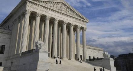 El Supremo de Estados Unidos avala la detención de inmigrantes con antecedentes penales