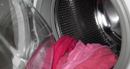 Poner el ciclo delicado en el lavarropas es peor para el medioambiente