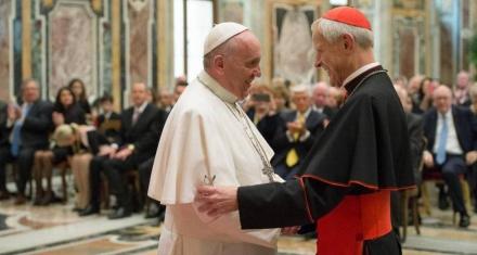 El Vaticano llamó criminales a los curas abusadores de Pensilvania