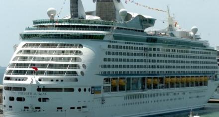 Denuncian amenaza de contaminación producida por buques en el Mediterráneo