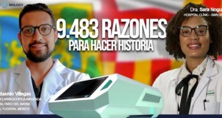 México: Se practicará la primera cirugía colaborativa 5G